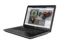 HP ZBook 17 i7-6700HQ 17.3 8GB/500 PC