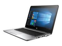 HP EliteBook 840 i5-6300U 14 8GB/256 PC (X2F52EA#AK8)