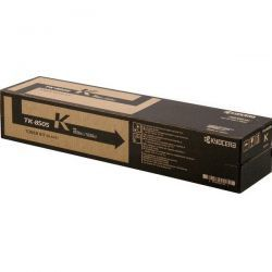 KYOCERA Black Toner Cartridge (TK-8505K) (1T02LC0NL0)