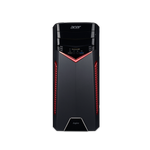 Aspire GX-781 GeForce GTX1050, Core i5-7400, 8GB RAM,128GB SSD,1TB HDD, DVD±RW, WiFi, Win 10 Home