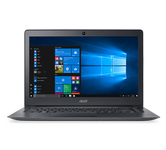 "TravelMate X349 14,0"" Full HD matt Core i7-7500U, 8GB RAM, 512GB PCIe SSD, Windows 10 Home"