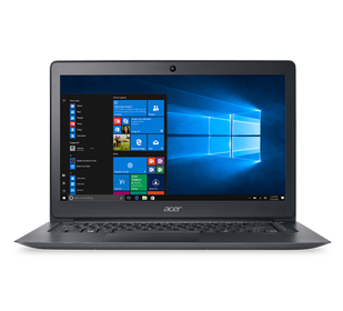 "TravelMate X349 14,0"" Full HD matt Core i5-7200U, 8GB RAM, 256GB PCIe SSD, Windows 10 Home"