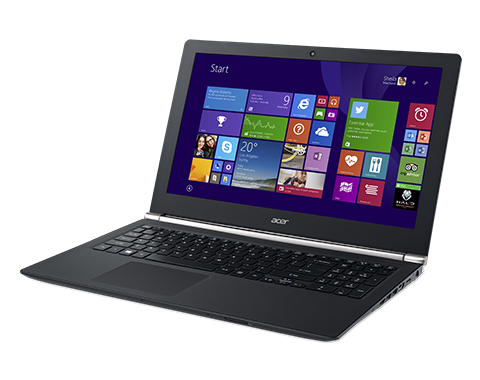 "ACER Aspire VN7-793G 17.3"" Full HD matt GeForce GTX1050Ti, Core i7-7700HQ, 16GB RAM,256GB PCIe SSD,1TB HDD,W10 Home (NH.Q25ED.009)"