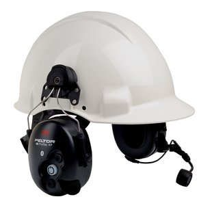 3M PELTOR PROTAC MT15H7P3EWS5-77 XP FLEX EAR DEFENDER WS HELMET   IN ACCS (7100011354)