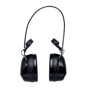 3M PELTOR MT13H221P3E HEADSET BLACK HELMET             IN ACCS (7100088423)