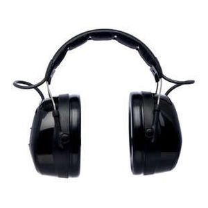 3M PELTOR HRXS220A WORKTUNES PRO FM RADIO BLACK HEADBAND IN (7100088416)