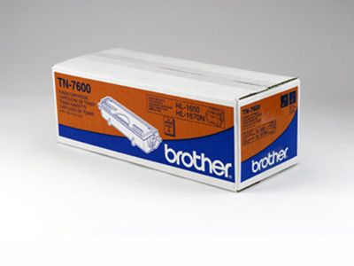 BROTHER HL 1650/ HL1870 (TN7600)