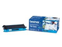 BROTHER High Yield Cyan Toner 5.000 page (TN-135C)