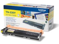 BROTHER HL 3040CN yellow toner (TN230Y)