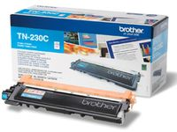 BROTHER HL3040CN/ 3070CW Cyan toner (TN230C)