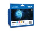 BROTHER LC1280XLVAL ink cartridge value