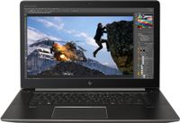 HP 15 G4 i7-7820HQ 15.6 16GB/512 PC (Y6K34EA#AK8)