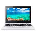 "Chromebook CB5-132T 11,6"" HD touch Celeron N3160 Quad Core, 4GB RAM, 64GB SSD, Google Chrome OS"
