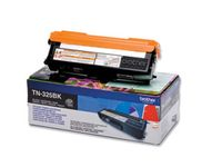 BROTHER Toner Brother  TN325BK sort  4000 sider (TN325BK)