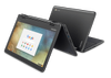 LENOVO CHROMEBOOK N23 INTEL N3160 16GB 4GB 11.6IN NOOPT CHROME OS  IN SYST (80YS000DNC)