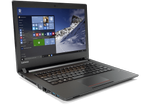 LENOVO V510-14 INTEL CORE I3-6006U 128GB 4GB 14IN DVD W10           IN SYST