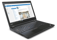 "LENOVO ThinkPad L570 i3 8GB 180GB SSD 15.6"" HD W10P (20J8001FMD)"