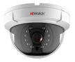 HIWATCH 2MP analog dome camera, 1080p, CMOS sensor, 2.8mm F1.2 lens,IR