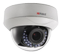 HIWATCH 2MP analog dome camera, 1080p,  2.8mm F1.4 lens, IR