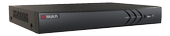 HIWATCH HD DVR, 4 channels, HDMI output up to 1080p, record up to 3mp,