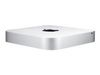 APPLE MAC MINI QCI5 2.8GHZ 8GB 1TB FUSION/ IRIS GRAPHICS SW (MGEQ2KS/A)