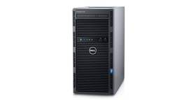DELL PC Dell Server PowerEdge T130 (T130-9056)