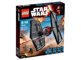 Star Wars 75101 First Order Special Forces TIE fighter