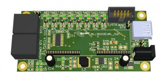 ALLNET ALL5003EVAL / Entwicklungs- und Evaluation Kit inkl. ALL5003 CPU Modul (ALL5003EVAL)