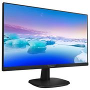 PHILIPS Monitor Philips 243V7QDSB/00 24'', panel-IPS; HDMI, DVI, D-Sub