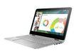 "HP Spectre Pro x360 G1 - Flipdesign - Core i5 6200U / 2.3 GHz - Windows 10 Pro 64-bit - 8 GB RAM - 256 GB SSD - intet optisk drev - 13.3"" 1920 x 1080 ( Full HD ) - 802.11ac"