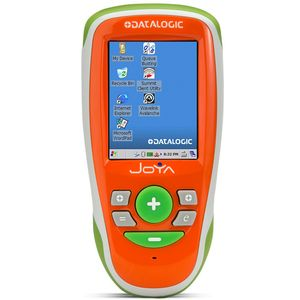 DATALOGIC ORANGE FRONT COVERS FOR JOYA 100 PIECES                       IN ACCS (91ACC0039)