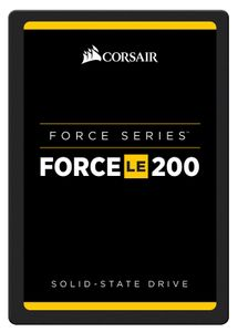 CORSAIR SSD 120GB 530/560 Force LE200B SA3 COR (CSSD-F120GBLE200B)
