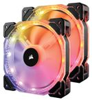 H140 RGB LED Dual Fan with Controller