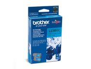 BROTHER LC980C Cyan ink 300 pages (LC980C)
