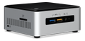 INTEL NUC/ BOXNUC6i3SYH i3-6100U with cord