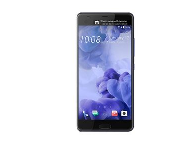HTC U Ultra 64GB - Sapphire Blue F-FEEDS (99HALT024-00)