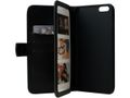 Gear by Carl Douglas iPhone6 5,5 Wallet 3.0 blk Let