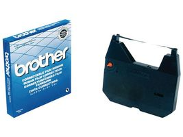 BROTHER Black Corrective Film Ribbon  (1030                )