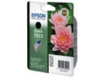 EPSON T013 Black ink cart