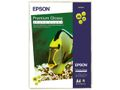 EPSON Fotopapper EPSON Premium Glossy A4 50/FP