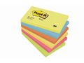 Notes POST-IT Energetic 76x127mm / POST-IT (FT510283557*6)