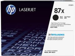 HP 87X Original Contract Toner black HY