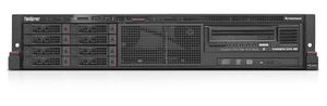 ThinkServer RD450 E5-2620V4 16GB Slim DVW 8SFF 450W