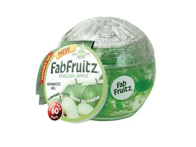 FABFRUITZ Luktförb. FabFruitz English Apple (56162)