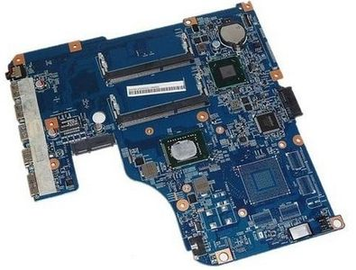 ACER MAIN BD W/CPU I3-7100U UMA TPM (NB.VE611.001)