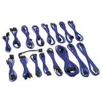 C-Series AXi, HXi & RM Cable Kit - blau