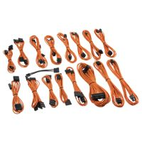 C-Series AXi, HXi & RM Cable Kit - orange