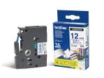 BROTHER Tape BROTHER TZe-233 12mmx8m