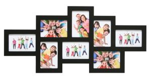 S65SW2 Gallery   8x10x15 Wooden Frame  black