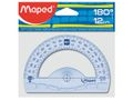 MAPED Transportør MAPED 12cm